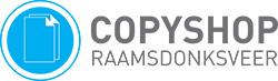 Copyshop Raamsdonksveer